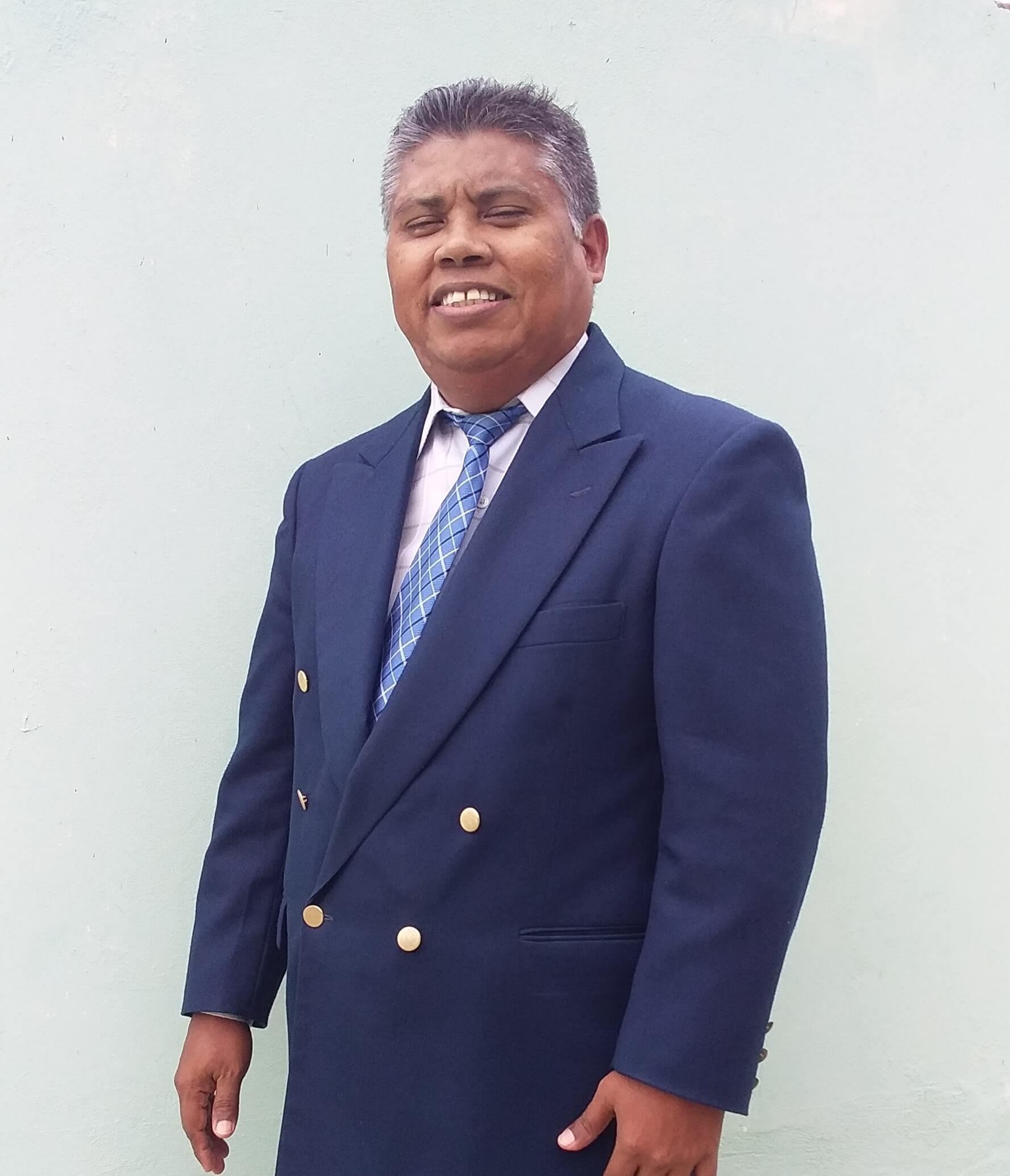 Jose Santamaria